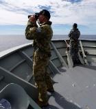 For�a da Defesa Australiana/Handout via Reuters