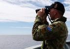 Força da Defesa Australiana/Handout via Reuters