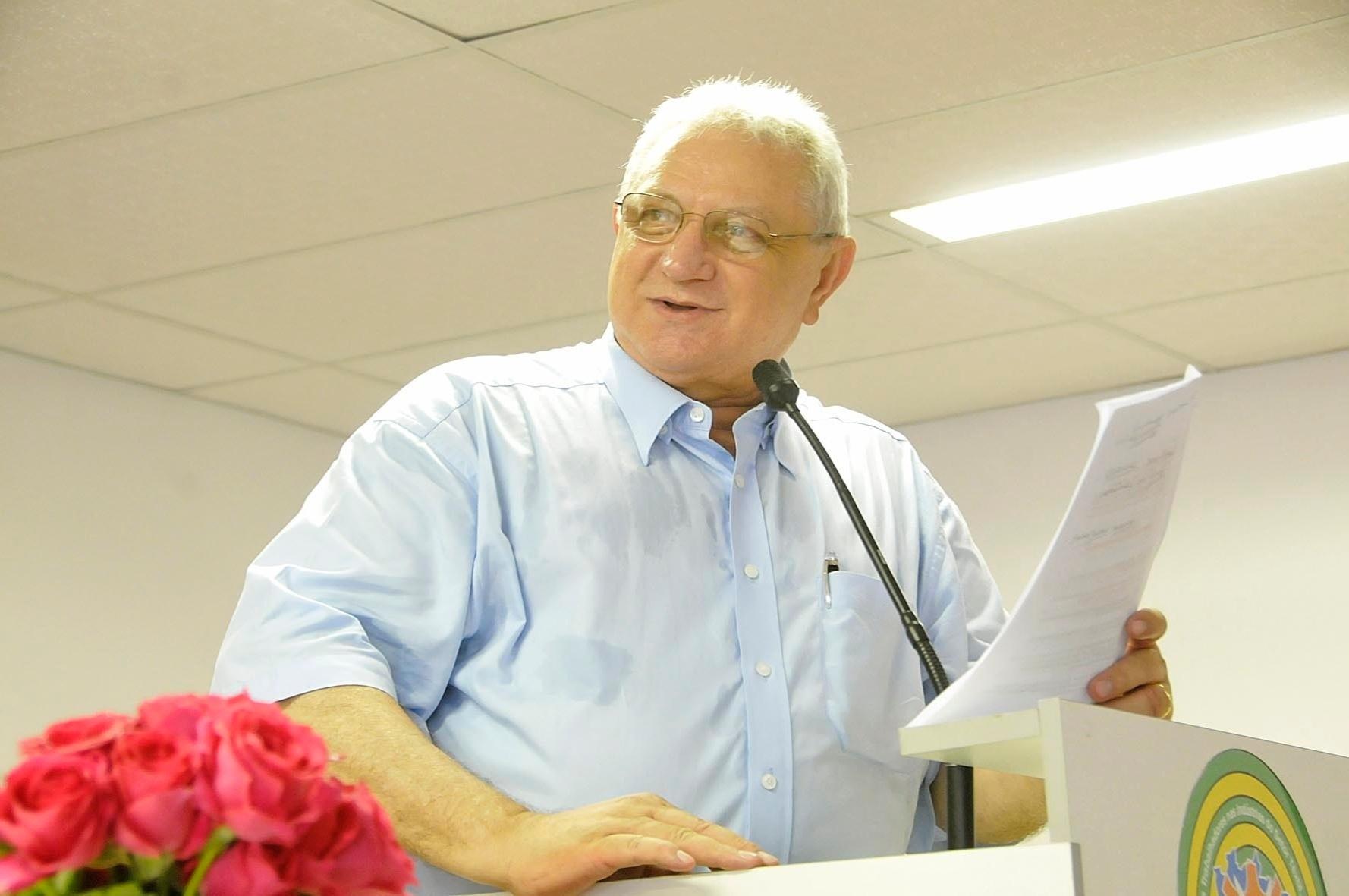 Antônio Ramalho, deputado estadual (PSDB/SP)