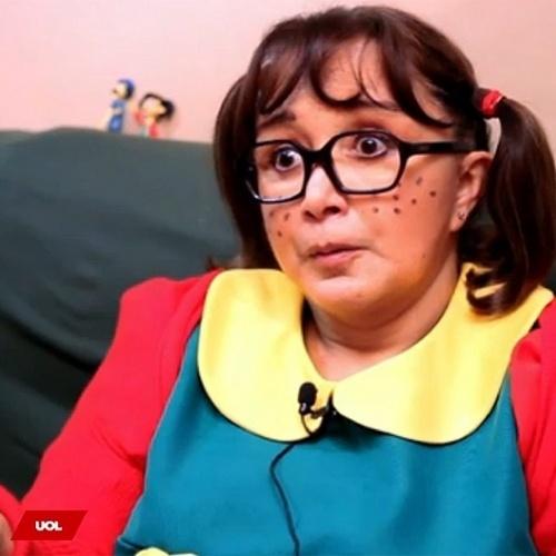 Perfil do UOL no Instagram UOL conversou com a Maria Antonieta de Las Nieves, que interpreta Chiquinha, para comemorar os 30 anos de ''Chaves''