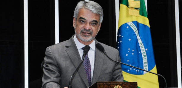Senador Humberto Costa (PT-PE)