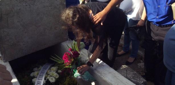Corpo do coronel reformado do Exército Paulo Malhães foi enterrado em Nova Iguaçu, na Baixada Fluminense