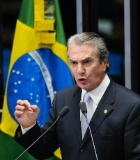 Pedro Fran�a/Ag�ncia Senado