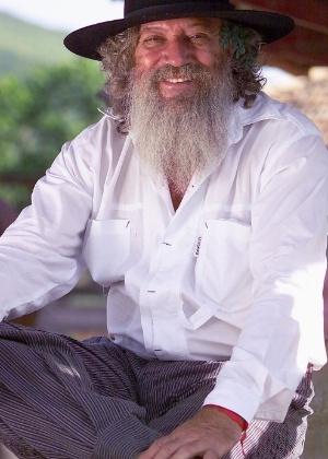 Antonio Rodrigues, dono da cachaçaria Seleta