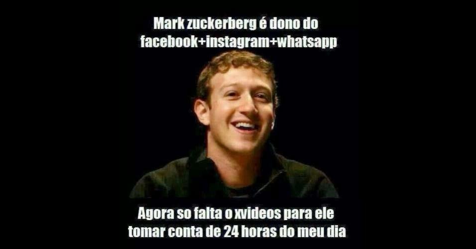 BLOG DO PARCEIRO: Estudo: WhatsApp Só Perde Para Facebook