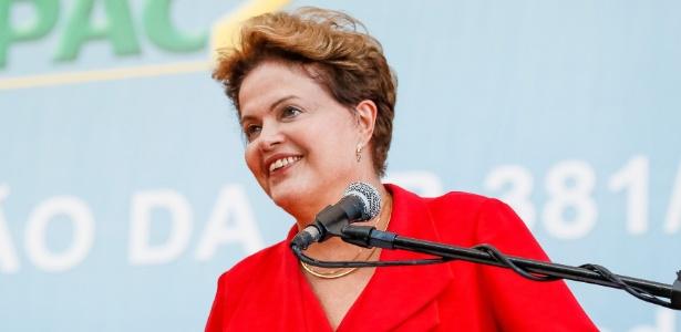 Com a vitória de Dilma Rousseff, o PT chega ao 4° mandato seguido no governo federal