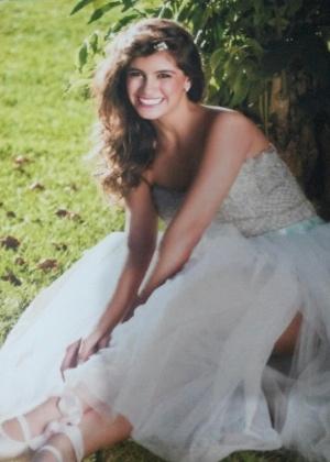 Bianca Rodrigues Silva morreu em um acidente de carro em 11 de maio