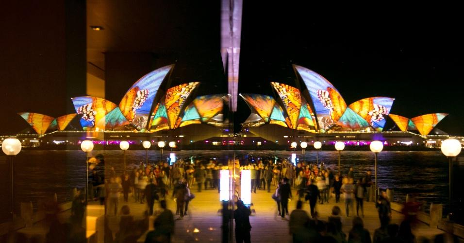 Sydney casino shows 2014
