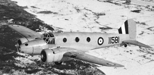 Bombardeiro da Segunda Guerra Mundial é encontrado no Canadá