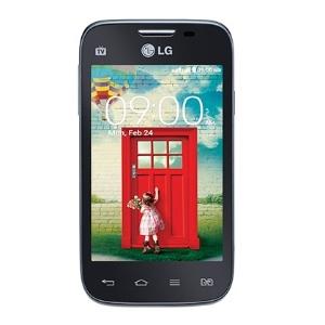 Smartphone LG L40 tem TV digital