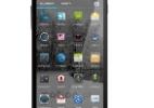 Smartphone com 5 polegadas da CCE é bonitinho, mas tem hardware ordinário (Foto: Divulgação )