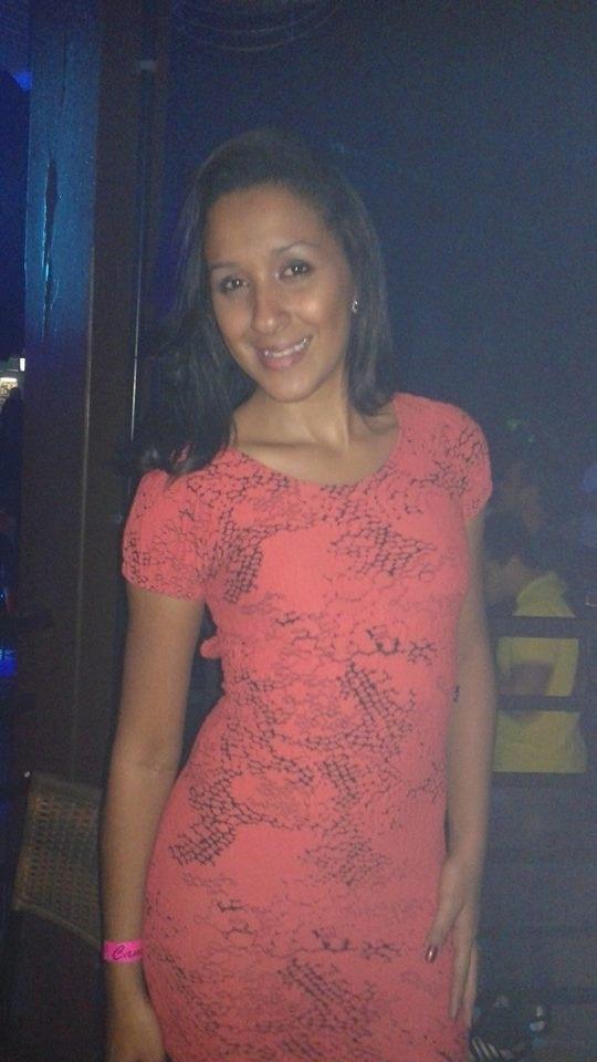 jul.2014 - A motorista Hanna Cristina dos Santos, 26, que dirigia o ...