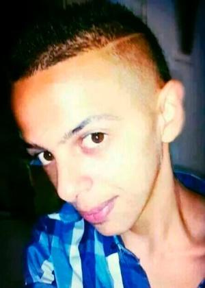 Foto sem data divulgada por familiares mostra Mohammed Abu Khudair, 16, que foi sequestrado e incendiado vivo por extremistas judeus em Jerusalém, em uma vingança contra a morte de três jovens judeus na Cisjordânia