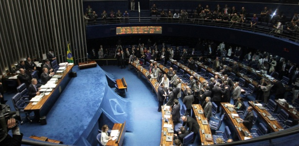 Ailton de Freitas/Agência O Globo