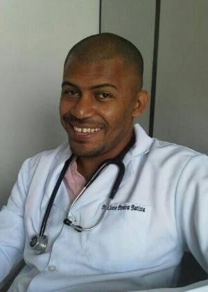 Cícero Batista venceu a pobreza e se formou em medicina