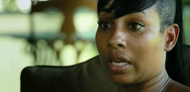 Natalie Johnson, de Miami, na Flórida, tomou injeções para aumentar o tamanho dos glúteos. Segundo a dançarina, seu corpo se deteriorou anos após seu procedimento