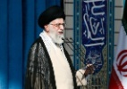 Iranian Supreme Leader's Website/HO/AFP