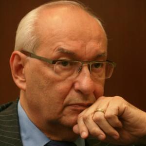 O jurista Ives Gandra Martins