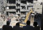 Custo de ataques a Gaza excede em muito as estimativas, diz ONU