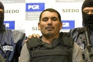Santiago Meza López afirmou que não matava pessoas, só dissolvia corpos