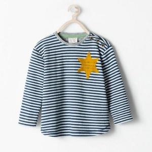 Pijama infantil recolhido das lojas da Zara após queixas sobre alusão ao Holocausto