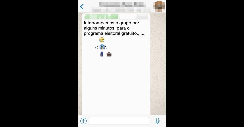 Imagem Para Grupo De Amigos No Whatsapp: WhatsApp: Veja Comportamentos Que Mais Irritam No Uso Do