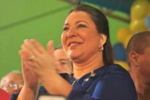 Janete Riva (PSD) é candidata ao governo estadual de Mato Grosso