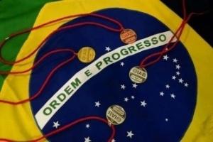 Delegação brasileira conquistou uma medalha de ouro, duas de prata e uma de bronze