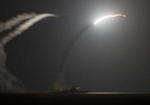 Eric Garst/Marinha dos EUA/Reuters