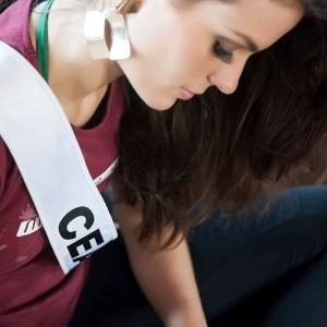Melissa Gurgel foi alvo de comentários preconceituosos por ser do Ceará