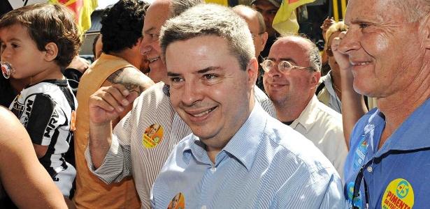 Antonio Anastasia foi o coordenador da equipe que fez o programa de governo de Aécio