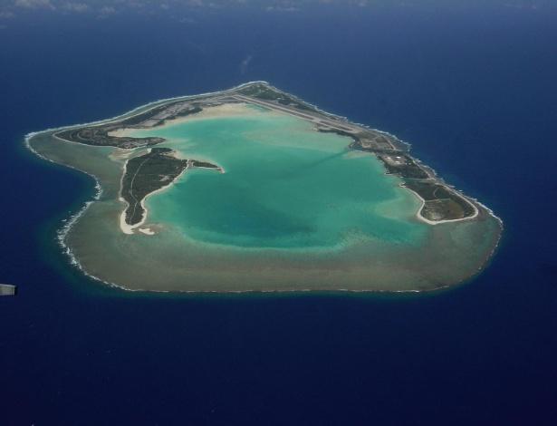 Maior reserva marinha do mundo é criada pelos EUA. Ilhas-wake-no-pacifico-ao-redor-sera-criado-a-maior-reserva-da-vida-marinha-do-planeta-1411679750774_615x470