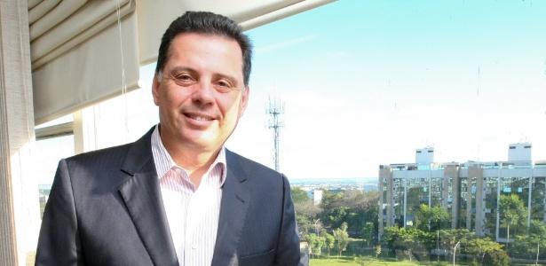 A suspeita é de que o esquema tenha abastecido campanhas de Marconi Perillo (PSDB)