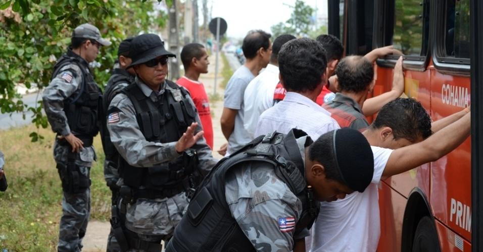 Resultado de imagem para polícia militar em são luís