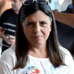 A ex-governadora do Maranhão Roseana Sarney (PMDB)