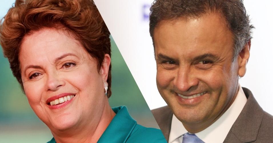 Vox Populi mostra empate técnico, mas com Dilma à frente de Aécio.