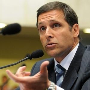 O presidente da Assembleia Legislativa de São Paulo, Fernando Capez (PSDB)