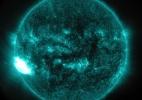 NASA/Solar Dynamics Observatory/Handout via Reuters