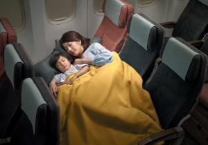 Divulga��o/China Airlines