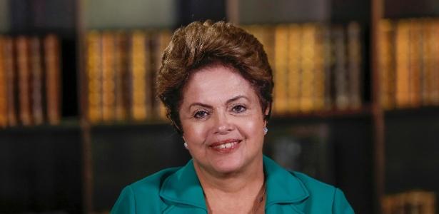 Dilma prepara uma ofensiva virtual, a menos de um mês dos protestos previstos para 16 de agosto