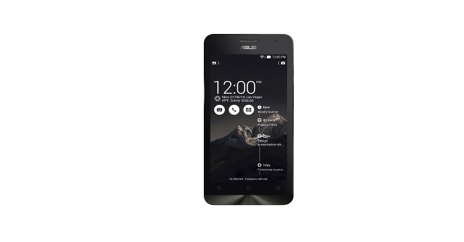 A Asus lança seu primeiro smartphone no Brasil.  Com preço atrativo (R$ 600) e bom hardware, o Zenfone5 veio para tentar desbancar o Moto G. Um modelo tailandês com design caprichado, tela de alta definição e com Android 4.3 (que, de acordo com a fabricante, será atualizável para 4.4 e posteriormente para o 5.0, no início de 2015).