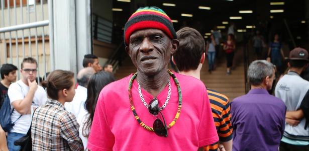 Dorival Pereira dos Santos, 71, afirmou que o 1º dia de prova abordou pouco a ditadura