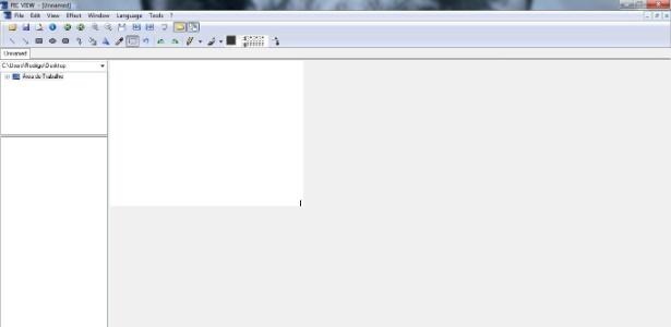Alternate Pic View é editor de imagem indicado para quem precisa trabalhar imagens robustas ou mesmo criar gifs de maneira simples
