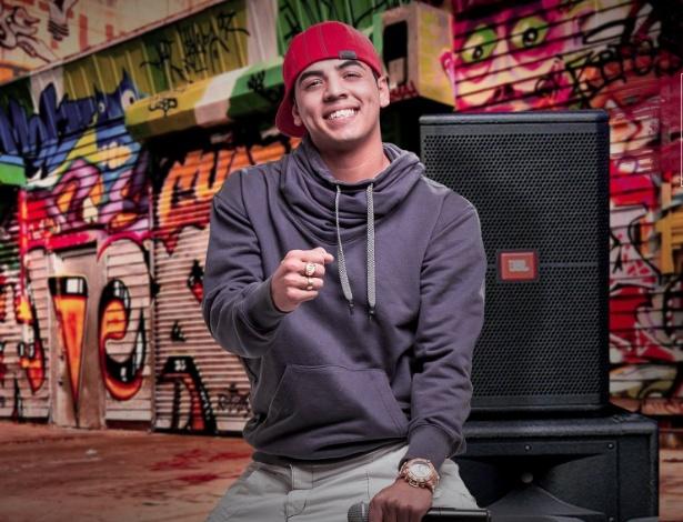 João Paulo de Moura Rocha, 27, o DJ Paulinho, morto em Belo Horizonte após ser atingido por nove tiros em frente a sua casa