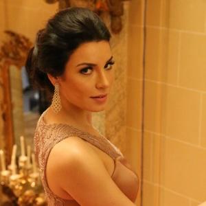 Julia Gama, Miss Mundo Brasil 2014, se despede da faixa daqui a um mês