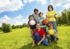 Casal declara IR separado; filhos podem ser dependentes em ambas as declarações? - Thinkstock