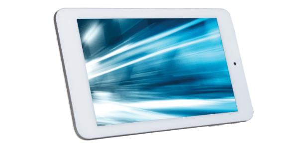 Tablet Tectoy Veloce foi desenvolvido pela Intel e a Tectoy