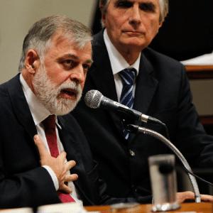 Paulo Roberto Costa é um dos delatores da Operação Lava Jato