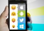 Emojis: Imagens que