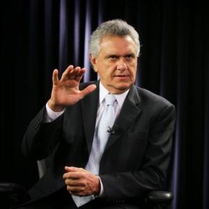 senador Ronaldo Caiado (DEM-GO).